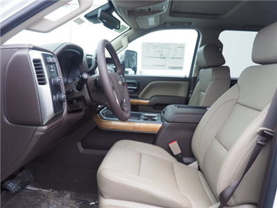 2018 Silverado 3500 Crew Cab 4x4, Pickup #181320 - photo 13