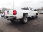2018 Silverado 3500 Crew Cab 4x4, Pickup #181320 - photo 5