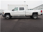 2018 Silverado 3500 Crew Cab 4x4, Pickup #181320 - photo 7