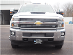 2018 Silverado 3500 Crew Cab 4x4, Pickup #181320 - photo 8