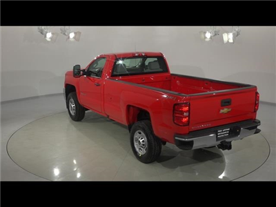 2018 Silverado 2500 Regular Cab 4x4, Pickup #181324 - photo 2