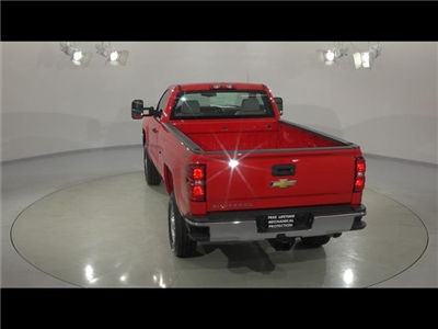 2018 Silverado 2500 Regular Cab 4x4, Pickup #181324 - photo 11