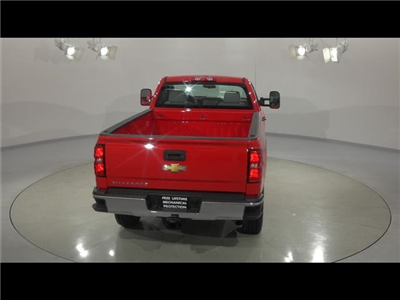 2018 Silverado 2500 Regular Cab 4x4, Pickup #181324 - photo 12