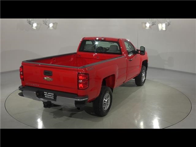 2018 Silverado 2500 Regular Cab 4x4, Pickup #181324 - photo 13