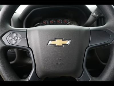 2018 Silverado 2500 Regular Cab 4x4, Pickup #181324 - photo 23
