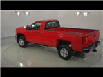 2018 Silverado 2500 Regular Cab 4x4, Pickup #181324 - photo 10