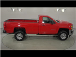 2018 Silverado 2500 Regular Cab 4x4, Pickup #181324 - photo 16