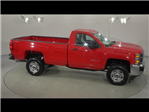 2018 Silverado 2500 Regular Cab 4x4, Pickup #181324 - photo 17