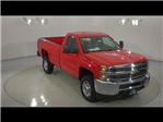 2018 Silverado 2500 Regular Cab 4x4, Pickup #181324 - photo 3
