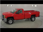 2018 Silverado 2500 Regular Cab 4x4, Pickup #181324 - photo 7