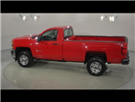 2018 Silverado 2500 Regular Cab 4x4, Pickup #181324 - photo 9