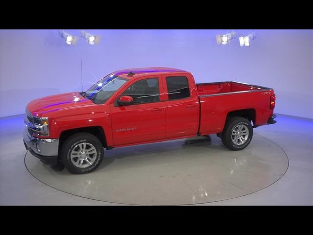 2018 Silverado 1500 Double Cab 4x4,  Pickup #181325 - photo 7