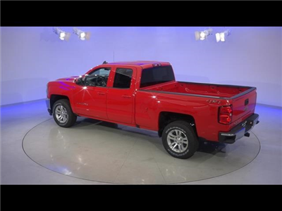 2018 Silverado 1500 Double Cab 4x4,  Pickup #181325 - photo 2
