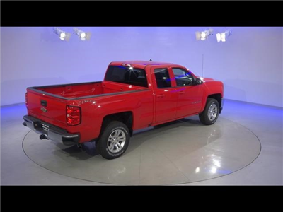 2018 Silverado 1500 Double Cab 4x4,  Pickup #181325 - photo 14