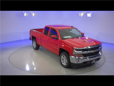 2018 Silverado 1500 Double Cab 4x4,  Pickup #181325 - photo 3