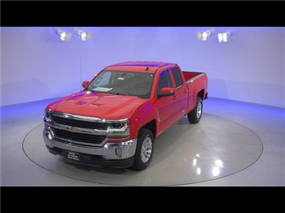 2018 Silverado 1500 Double Cab 4x4,  Pickup #181325 - photo 6
