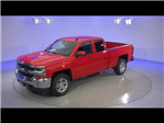 2018 Silverado 1500 Double Cab 4x4,  Pickup #181325 - photo 1
