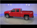 2018 Silverado 1500 Double Cab 4x4,  Pickup #181325 - photo 9