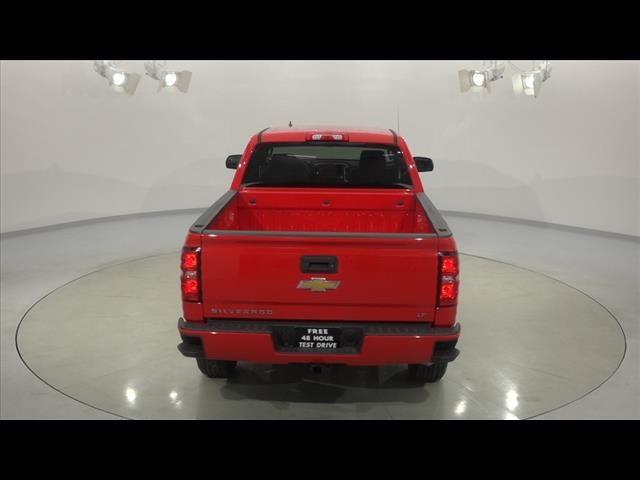 2018 Silverado 1500 Double Cab 4x4, Pickup #181469 - photo 14