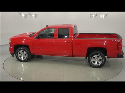 2018 Silverado 1500 Double Cab 4x4, Pickup #181469 - photo 11