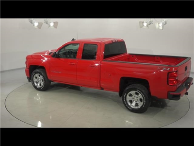 2018 Silverado 1500 Double Cab 4x4, Pickup #181469 - photo 12