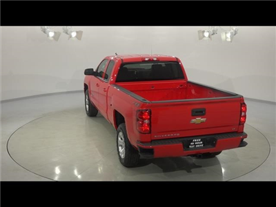 2018 Silverado 1500 Double Cab 4x4, Pickup #181469 - photo 13