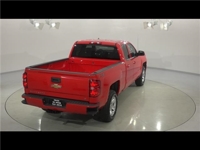 2018 Silverado 1500 Double Cab 4x4, Pickup #181469 - photo 15