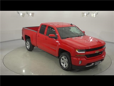 2018 Silverado 1500 Double Cab 4x4, Pickup #181469 - photo 3