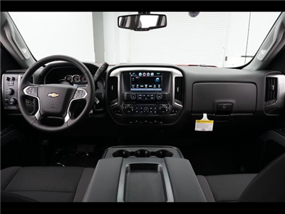 2018 Silverado 1500 Double Cab 4x4, Pickup #181469 - photo 27