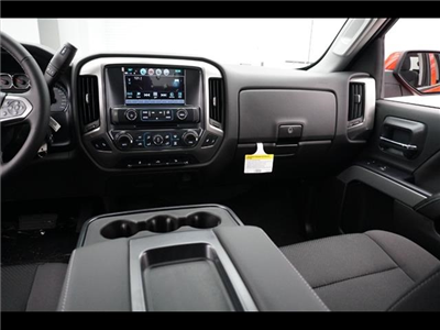 2018 Silverado 1500 Double Cab 4x4, Pickup #181469 - photo 29