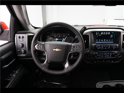 2018 Silverado 1500 Double Cab 4x4, Pickup #181469 - photo 30