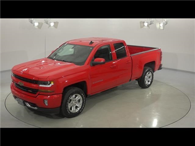 2018 Silverado 1500 Double Cab 4x4, Pickup #181469 - photo 1