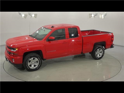 2018 Silverado 1500 Double Cab 4x4, Pickup #181469 - photo 9