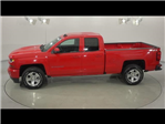 2018 Silverado 1500 Double Cab 4x4, Pickup #181469 - photo 10