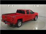 2018 Silverado 1500 Double Cab 4x4, Pickup #181469 - photo 16