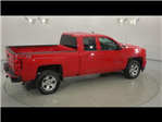 2018 Silverado 1500 Double Cab 4x4, Pickup #181469 - photo 17
