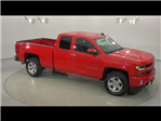 2018 Silverado 1500 Double Cab 4x4, Pickup #181469 - photo 20