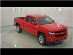 2018 Silverado 1500 Double Cab 4x4, Pickup #181469 - photo 5