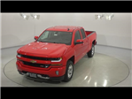 2018 Silverado 1500 Double Cab 4x4, Pickup #181469 - photo 8