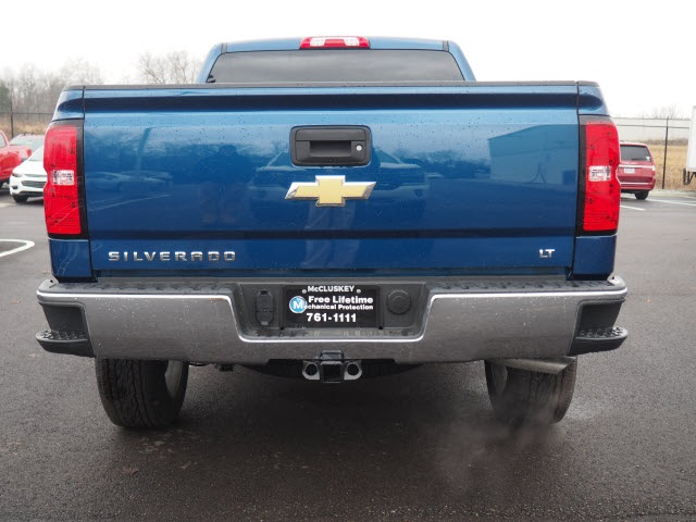 2018 Silverado 1500 Double Cab, Pickup #181470 - photo 6