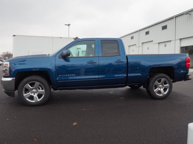 2018 Silverado 1500 Double Cab, Pickup #181470 - photo 7