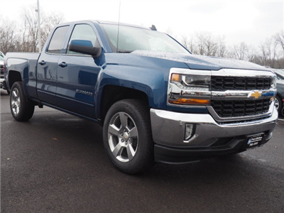 2018 Silverado 1500 Double Cab, Pickup #181470 - photo 3