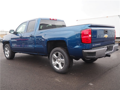 2018 Silverado 1500 Double Cab, Pickup #181470 - photo 2
