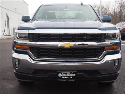 2018 Silverado 1500 Double Cab, Pickup #181470 - photo 8