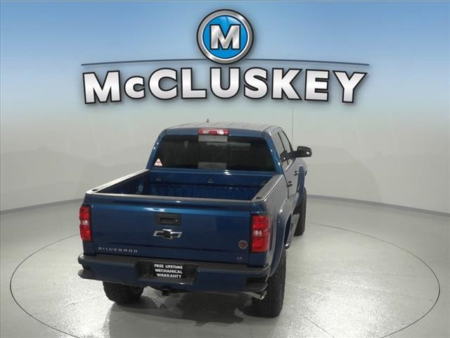 2018 Silverado 1500 Crew Cab 4x4,  Pickup #181489 - photo 12