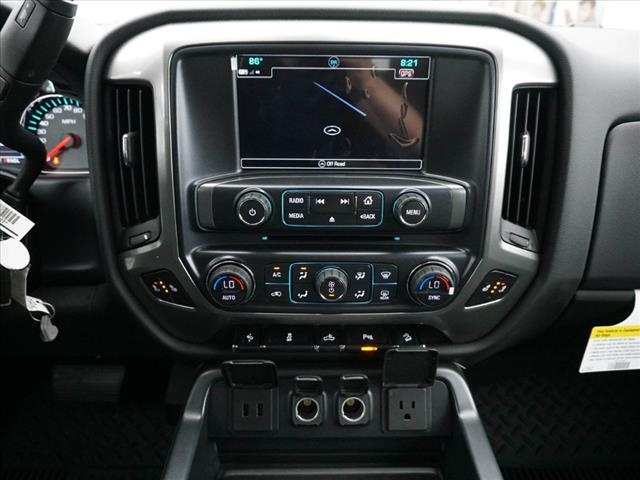 2018 Silverado 1500 Crew Cab 4x4,  Pickup #181489 - photo 34