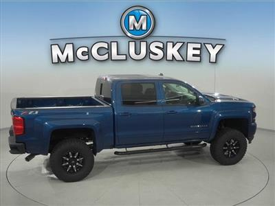 2018 Silverado 1500 Crew Cab 4x4,  Pickup #181489 - photo 15