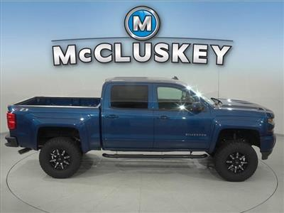 2018 Silverado 1500 Crew Cab 4x4,  Pickup #181489 - photo 16