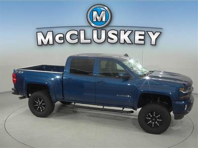 2018 Silverado 1500 Crew Cab 4x4,  Pickup #181489 - photo 17
