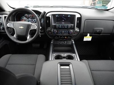 2018 Silverado 1500 Crew Cab 4x4,  Pickup #181489 - photo 30